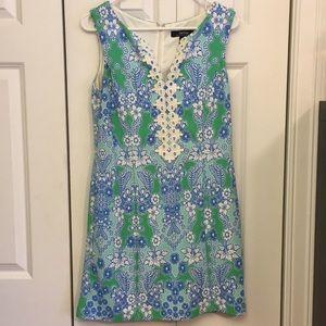 Pulitzer Dress
